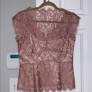 Perfect condition Ann Taylor w/ attached camisole